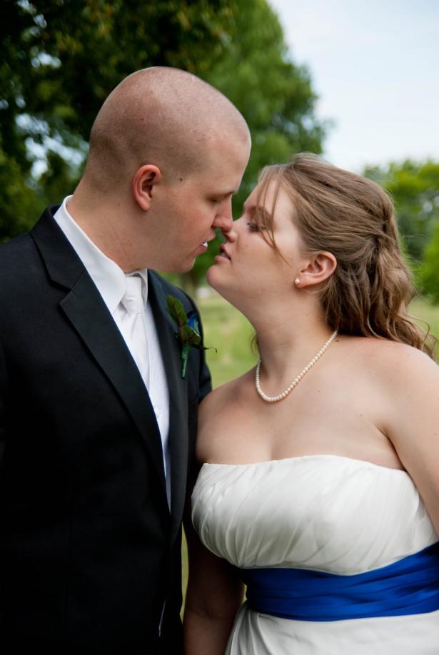 Paul & Felicia Wert Wedding!
