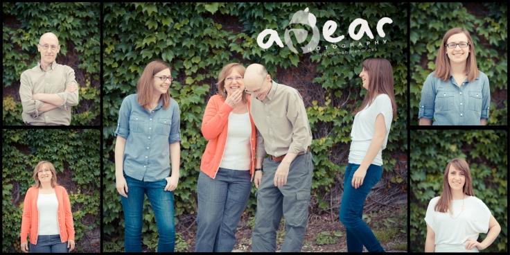 Family composite
