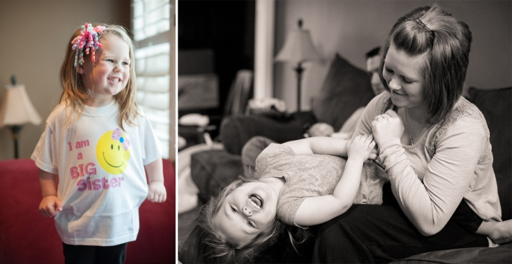 Kansas City Kids Photography