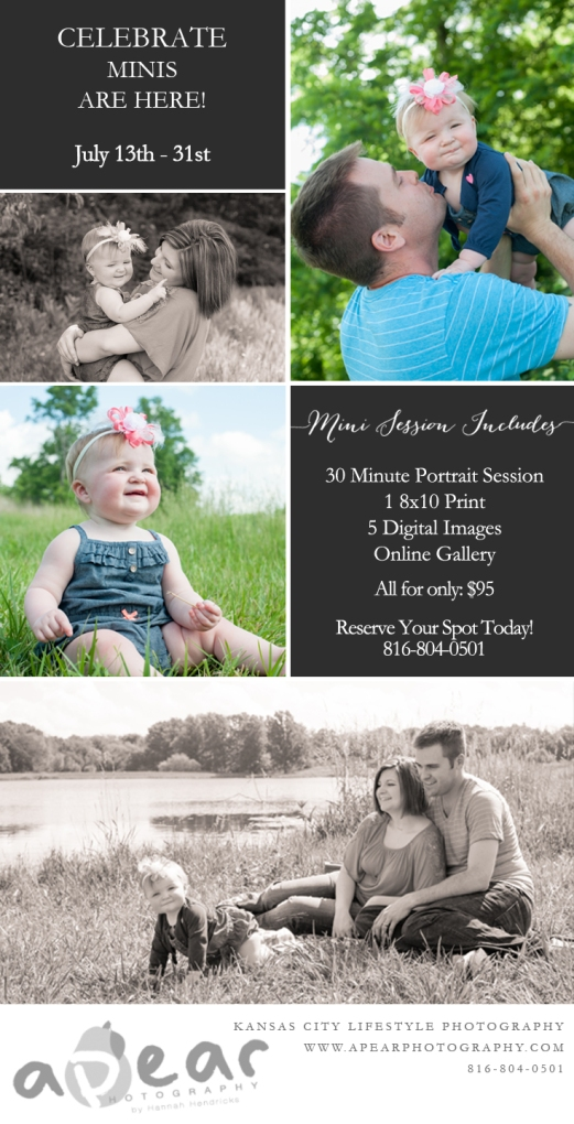 Kansas City Family Photography, July Celebrate, aPear Photography