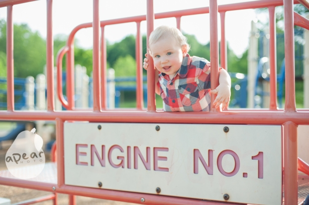 Kansas City Kids Photography