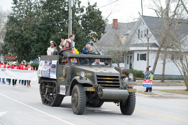 75th 2nd Marine Division Birthday-48